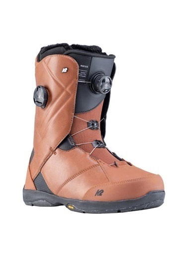Mytell  Renin Boots Snowboard Botu Kahve